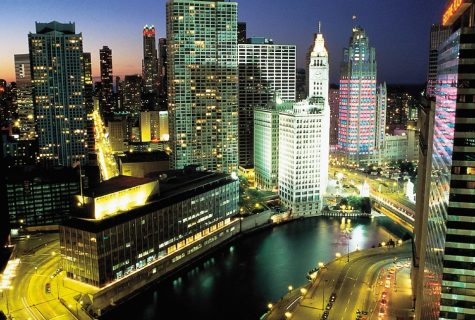 5 Restaurants You Need To Try: Downtown Chicago