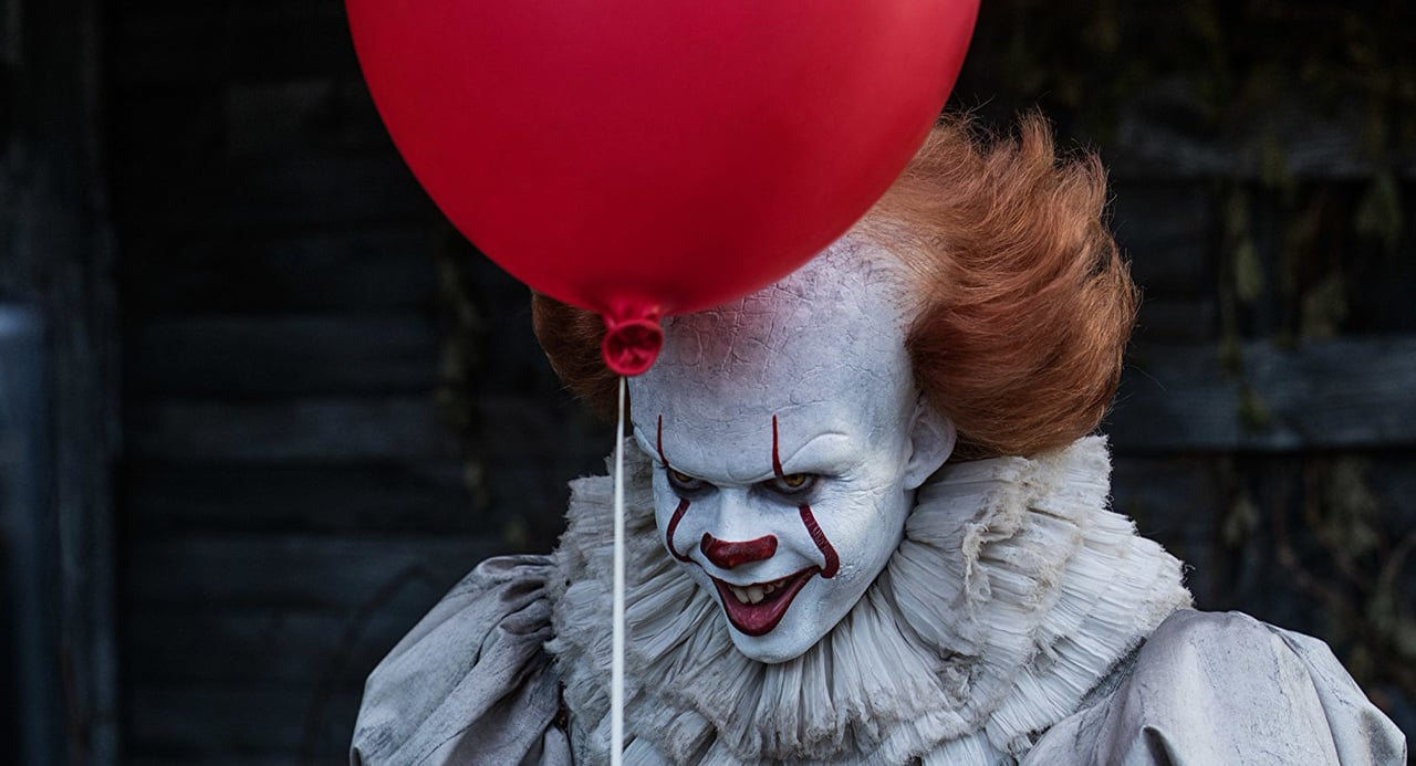 The Revamped It: A Horror Experience You Cannot Miss