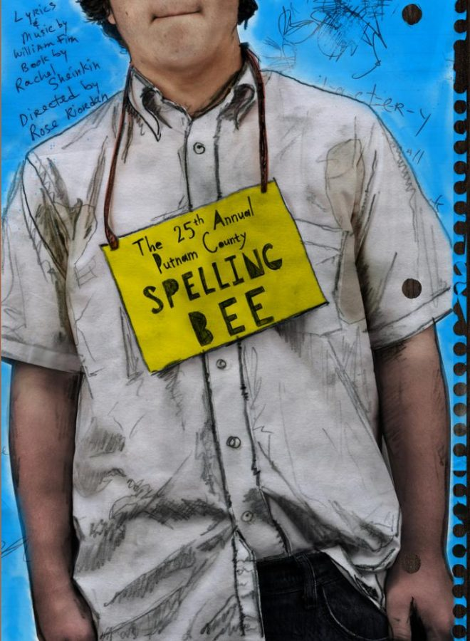 The+25th+Annual+Putnam+Spelling+Bee%3A+Fun+for+the+Whole+Family