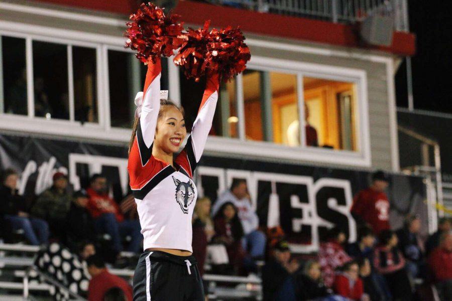 Christina Lee: The High School Dream