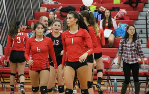 2018 Girls Varsity Volleyball Preview