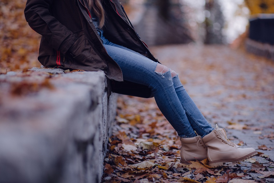 Fall Fashion: The New Seasons Outfit Essentials