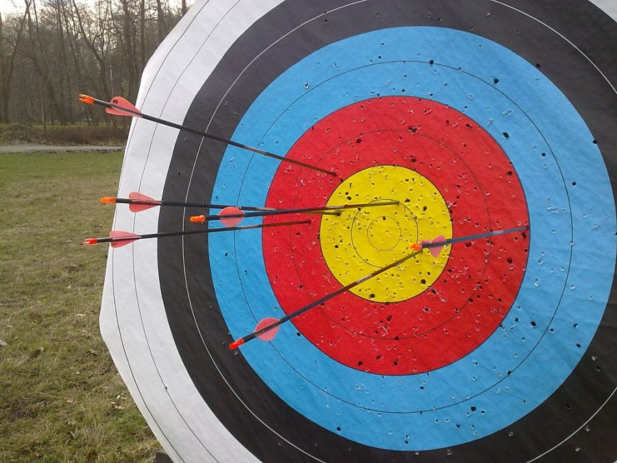 Archery Club Aims to Prepare for Nationals