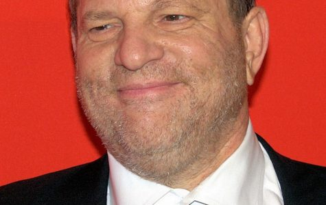 Allegations of Misconduct Against Harvey Weinstein Spark #MeToo Movement