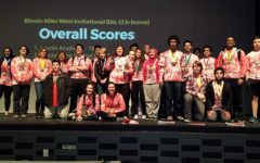 Season Preview: Science Olympiad