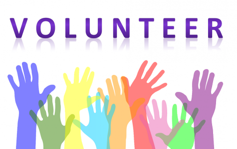 Niles West Volunteer Fair Announcement