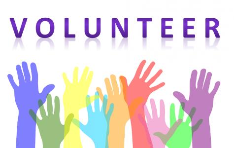 Volunteer Fair to be Held This Friday