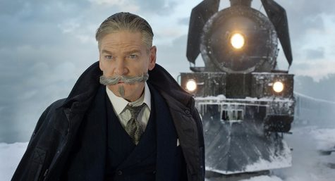 Murder on the Boring Express: A Movie Not to Waste Your Time On