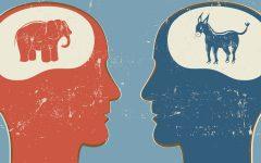 Our Modern Civil War: Political Polarization