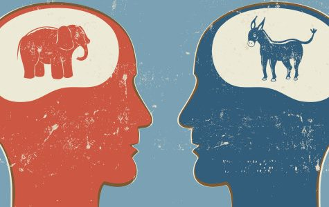 Our Modern Civil War: Political Polarization