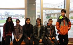 Our Youngest Wolves: Middle School Mathematicians