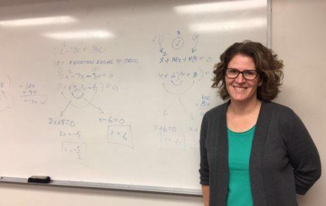 Teacher Feature: Kathleen Buttitta