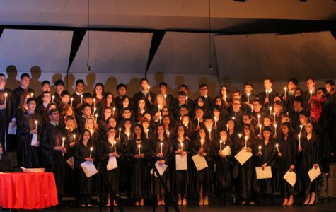 National Honors Society Induction to be Held Wednesday