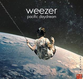 Review: Weezer's Pacific Daydream