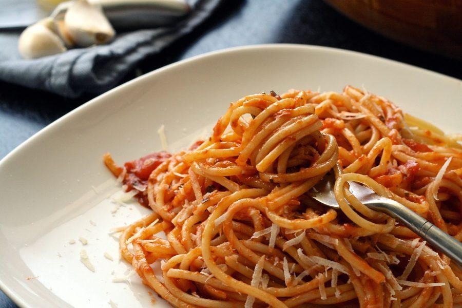Mia Figlia: Italian Delight