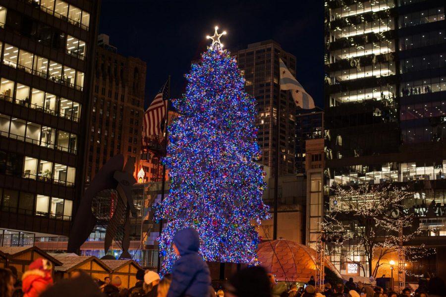 Downtown+Festivities%3A+Christmas+Edition