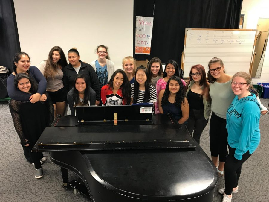Holiday Choir Concert To Be Held This Wednesday