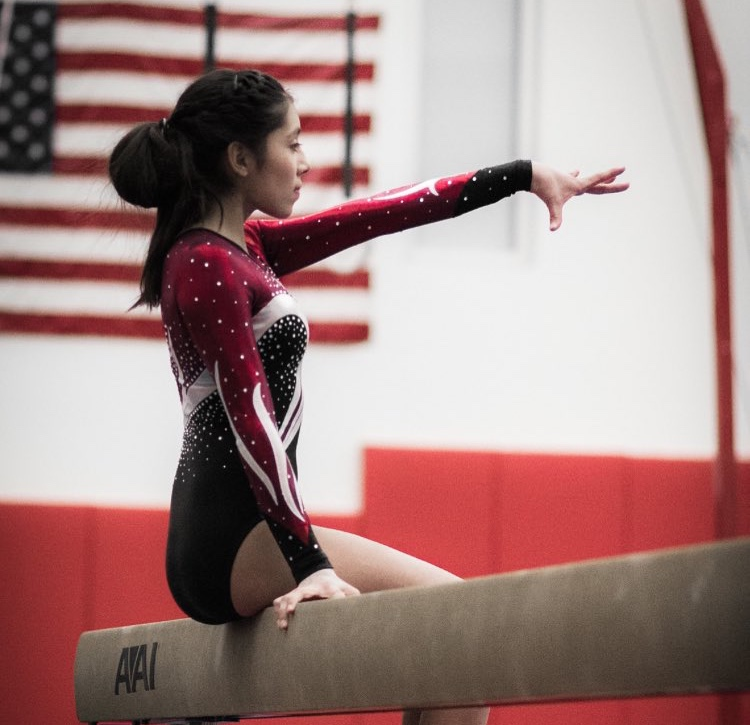 NWSN Episode 50: Girls Gymnastics with Kassandra Marin