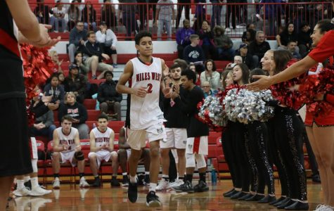 2018 Boys Varsity Basketball Preview
