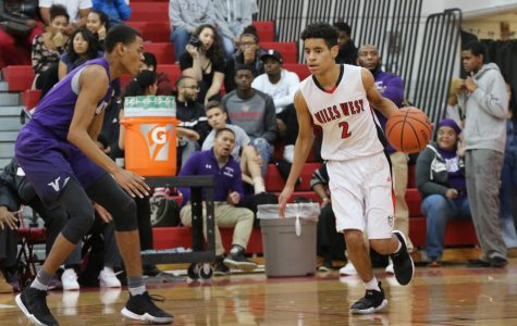 Boys Basketball to Take On Niles North