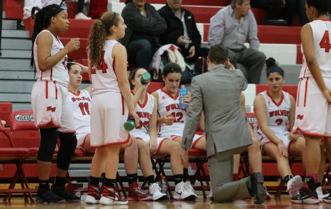 2018-19 Girls Varsity Basketball Preview