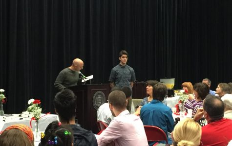 17 Students to be Awarded at the Principal's Recognition Breakfast