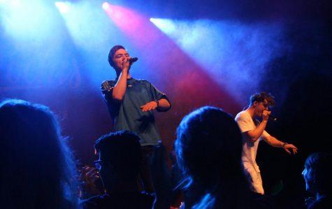Die Lochis Concert