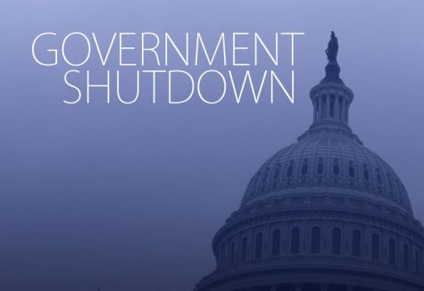 Congressional Division Leading to Possibility of Shutdown