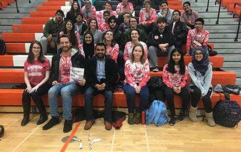 West's Science Olympiad Team Places Fourth at Invitational