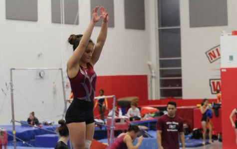 A Gymnast's World: Jasmine Dirks
