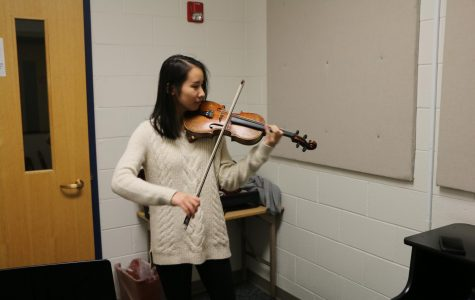 Leah Zhao: Bringing Violin Across the Globe