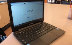 Mandatory Chromebook Enrollment Starting Tuesday