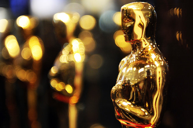 The Complete 2018 Oscar Nomination List