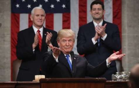 State of the Union 2018: Same Rhetoric, Different Tone