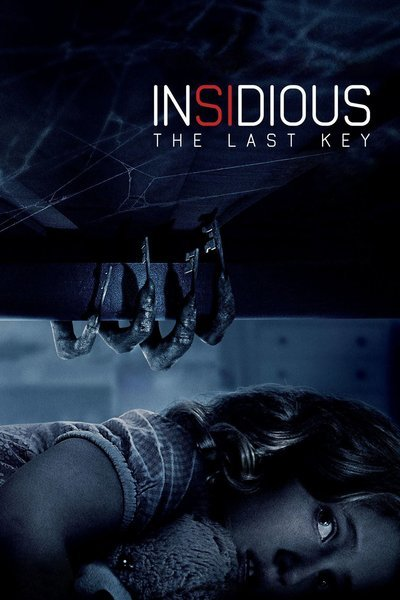 Insidious: The Last Key: A Horror Movie With a Surprising Twist