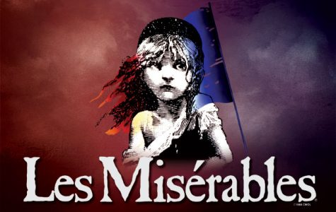 7 Reasons to Audition for Les Misérables
