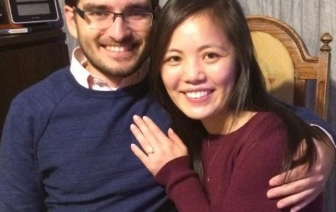 A Love that Lasts: Alex Zasso and Jessica Ang
