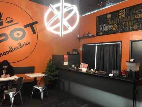 Restaurant Review: Spot Noodles and Rice