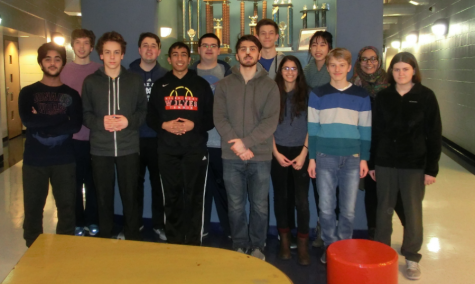 Six Students Advance to State WYSE Competition
