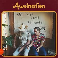 Awolnation has released their latest studio album entitled