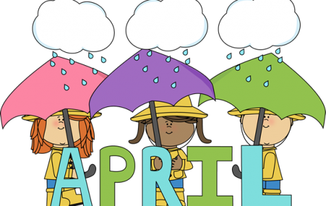 What's Up, April?