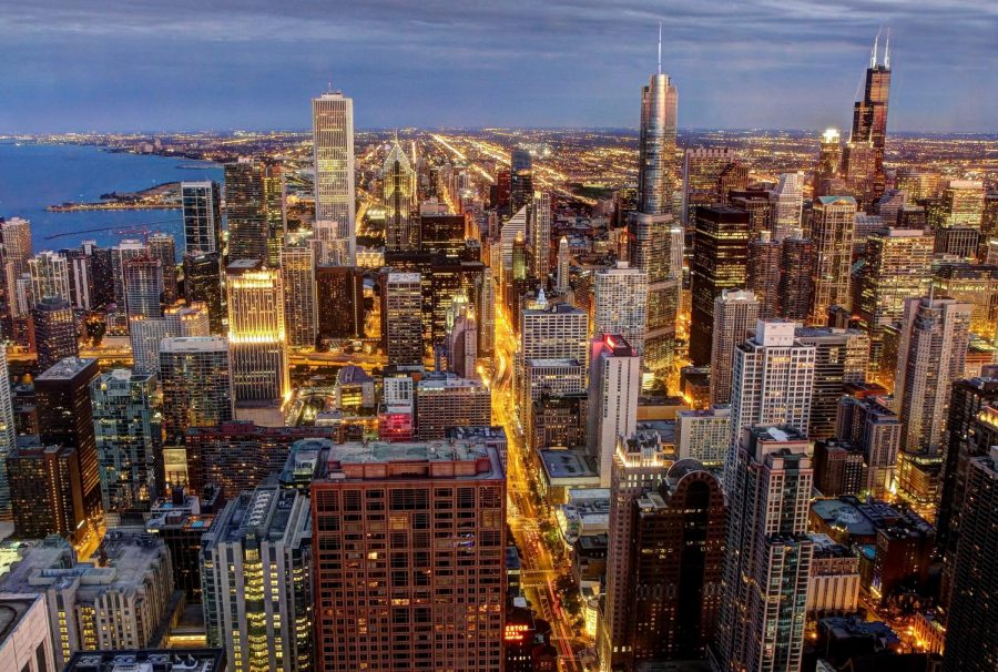 If you're staying home for Spring Break this year, check out these Staycation plans for downtown Chicago.