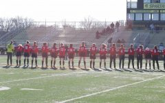 Girls Soccer Defeated at PepsiCo Showdown