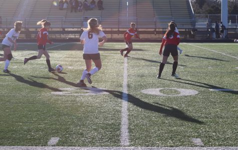 2019 Girls Soccer Preview
