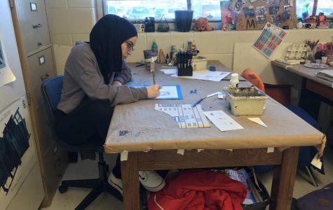 The Art of the Matter: Safiyah Rizvi