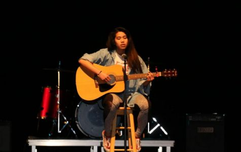 Niles West Hosts Variety Show