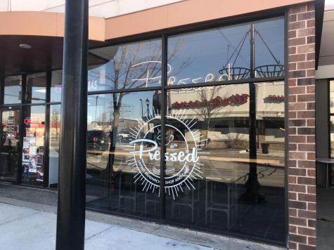 Pressed Cafe: A Coffee Shop Worth the Visit