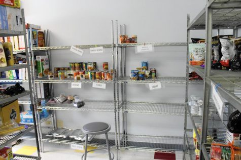 Donate Cash to Food Pantries, Not Old Soup Cans