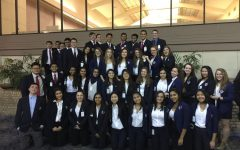 Niles West HOSA Members Qualify for Nationals at State Tournament