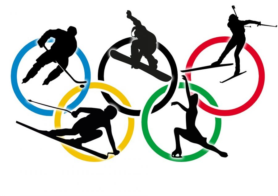 The Winter Olympic Games took place in Pyeongchang, South Korea between Feb. 9 and Feb. 25, 2018.